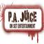 P.A.  Juice