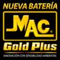Baterías MAC