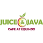 Juice & Java Cafe at Equinox