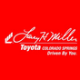 Larry H. Miller Toyota Colorado Springs