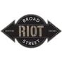 Broad Street Riot