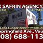 Max Safrin Agency Inc.