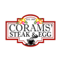 Coram's Steak & Egg