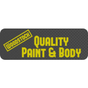 Quality Paint And Body