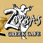 Zorba's Greek Cafe