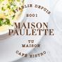 Maison Paulette Café