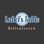 Labels Table Deli