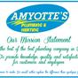 Amyotte's Plumbing & Heating Ltd