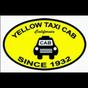Yellow Taxi Cab California