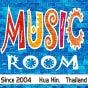Music Room Hua Hin