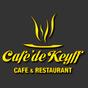 Cafe'de Keyff