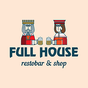 FULL HOUSE Restobar & Shop
