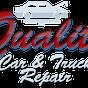 Quality Car & Truck Repair