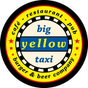 Big Yellow Taxi Benzin