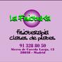 La Fisioteka. Fisioterapia & Pilates #EscuelaNaturalRunning