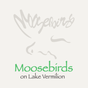 Moosebirds on Lake Vermilion