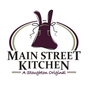 Main Street Kitchen, Cafe & Catering
