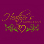 Heather's Coffee & Cafe