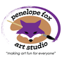 Penelope Fox Art Studio