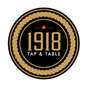 1918 Tap and Table