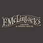 F. McLintocks Saloons and Dining House