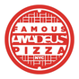 Famous Amadeus Pizza - Hell's Kitchen