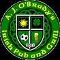 AJ O'Brady's