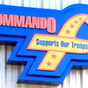 Commando Military Supply