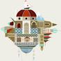 La Ciudad Invisible | Café-librería de viajes