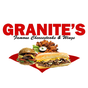 Granite's Famous Cheesesteaks & Wings