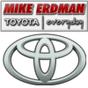 Mike Erdman Toyota