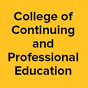 College of Continuing and Professional Education at KSU