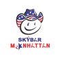 Skybar Manhattan