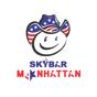 Skybar Manhattan