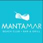 Mantamar Beach Club • Bar & Grill