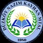 Düzköy Nazım Kayhan Meslekî ve Teknik Anadolu Lisesi