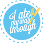 I Ate My Way Through HQ