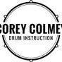Corey Colmey Drum Instruction