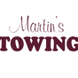 Martin's Towing