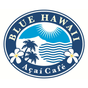 Blue Hawaii Açaí Café