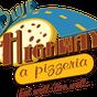 Blue Highway: a pizzeria