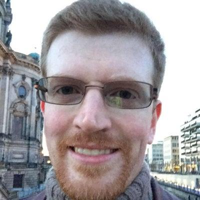 avatar for David Thompson