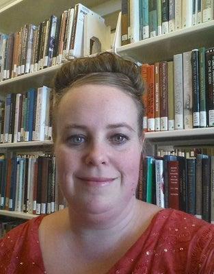avatar for Rebecca Klemme Eliceiri