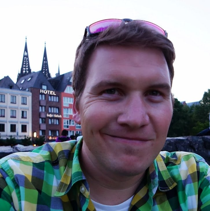 Markus Hohmann