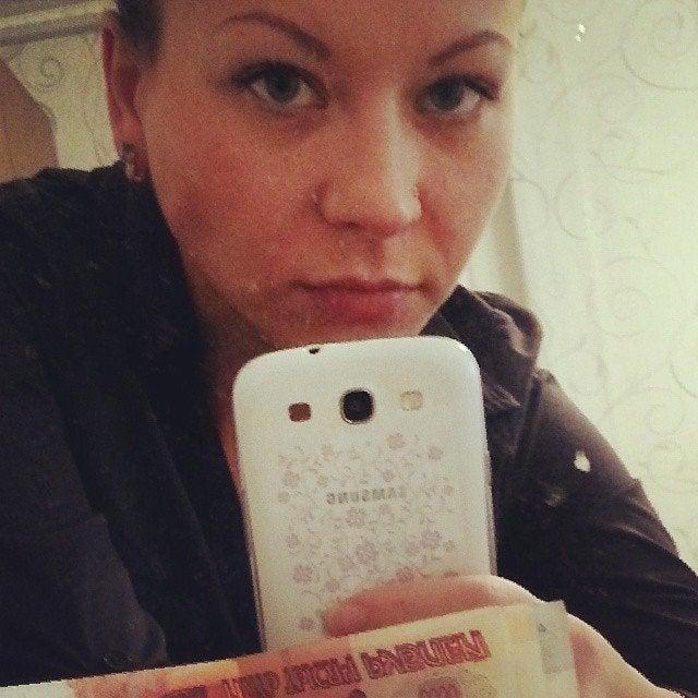 Марианна Агейкина