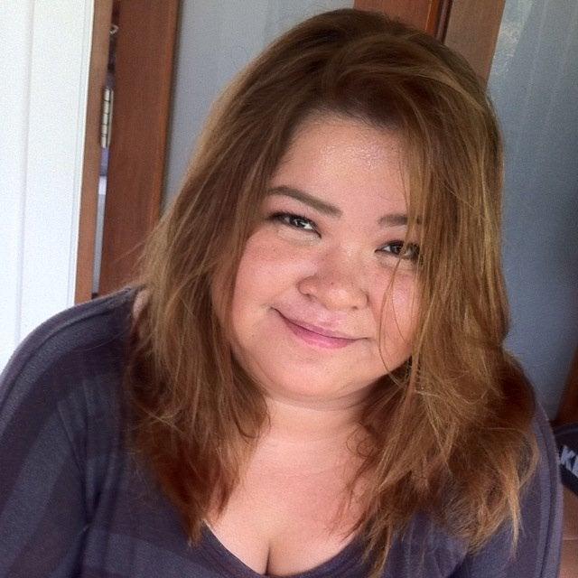 Katherine Chloe De Castro