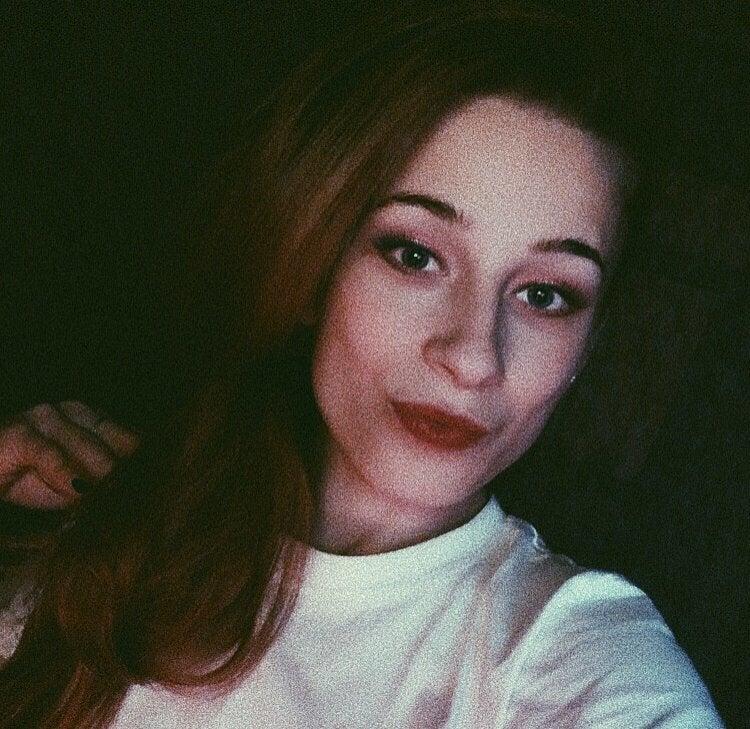 Лиза Максимова