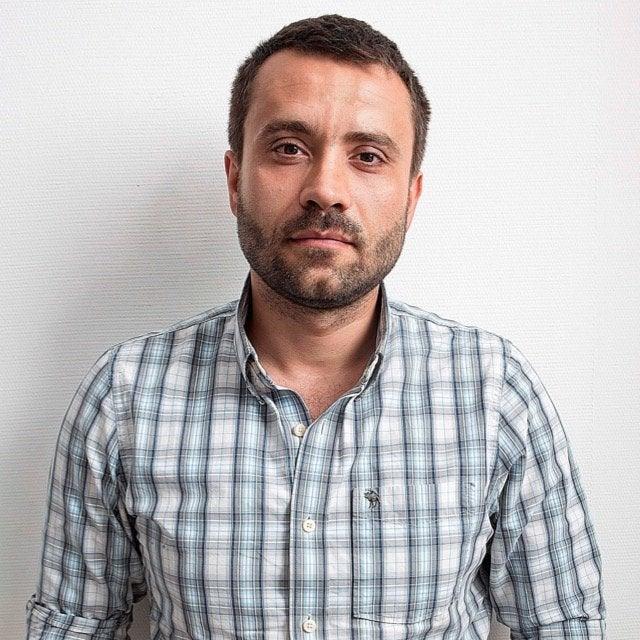 Евгений Кондратенко