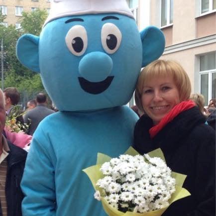 Татьяна Бычкова