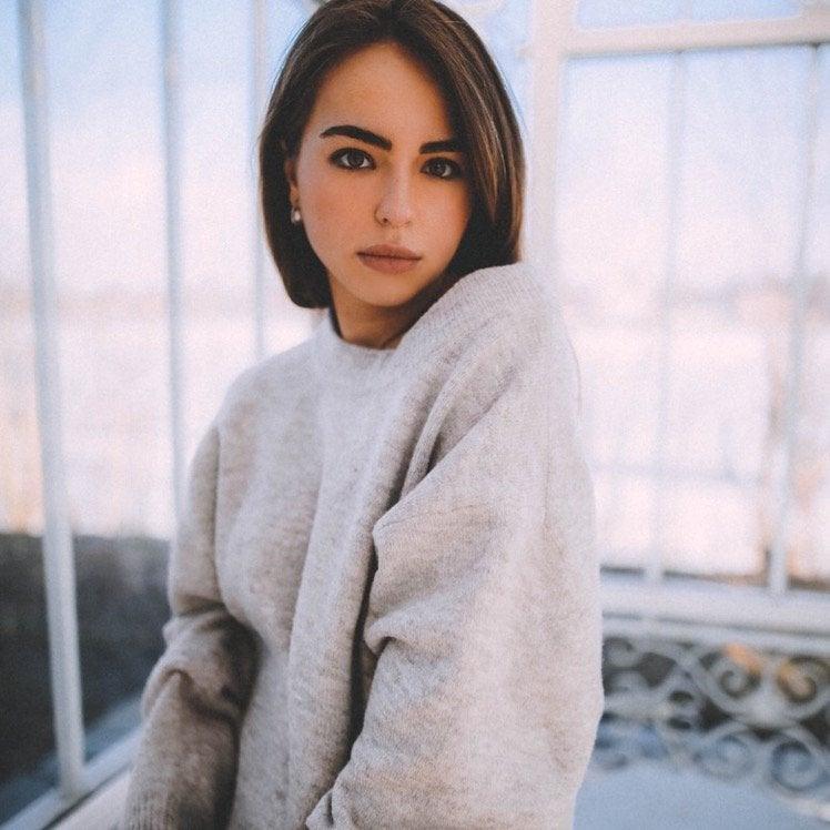 Арина Сахарова